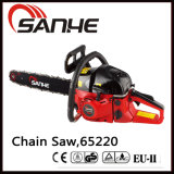 Professional Gasoline Chain Saw (65220) with CE and GS Certificate