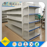 Single Side or Double Side Multilayer Supermarket Shelf