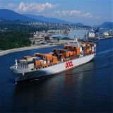 Freight Agent for Shipping to Wellington, New Zealand