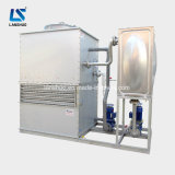 Industrial Energy Saving Square Counter Flow Closed Cooling Tower