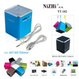 Nizhi New Music Cube Portable Speaker (TT-102)