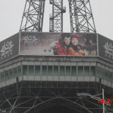 Outdoor Big Size Top Trivision Billboard (F3V-131S)