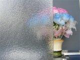 Clear Kasumi Pettern Glass
