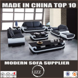 2017 Latest Design Living Room Sectional Sofa Sets