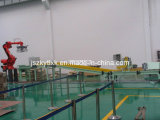Palletizering Production Line (JSZKYT-MDL)