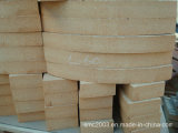 High Alumina Bricks, Fireclay Bricks, Refractories,