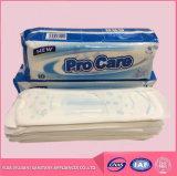 Lady Sanitary Pad Soft Cotton Topsheet