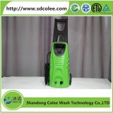 Exterior Wall Electric High Pressure Washer