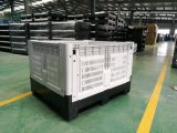 1200X1000X810 Potatoes and Onion Storge Foldable Plastic Pallet Containers