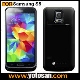 3800mAh External Backup Power Battery Case for Samsung Galaxy S5