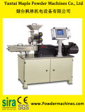 Easy Clean Twin-Screw Extruder for Processing Powder Coatings