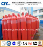 50L 40L High Pressure Oxygen Nitrogen Argon Carbon Dioxide Argon Cylinder