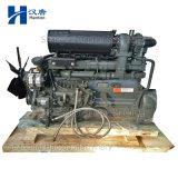 Deutz WP6G125E22 diesel motor engine for construction equipment wheel loader excavator crane