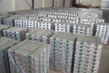 High Grade Zinc Ingots 99.995