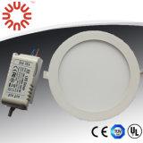 Energy Saving 18W LED Round Panel Light
