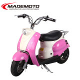 Two Wheels Moped Electric Vehicle (ES2001)
