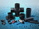 High Quality PE Pipe for Water Supply/Drainage