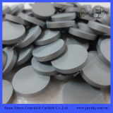 Ground Finished Round Cemented Carbide Plate