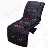 Electric Body Care Vibration Shiatsu Thai Massage Cushion