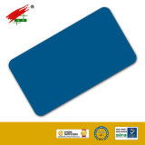 Epoxy Polyester Powder Coating---Ral5019 (capri blue)
