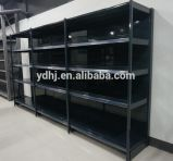 High Class Heavy Duty Supermarket Gondola Shelf by ISO Manufacturer