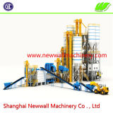 30tph Ready Mixed Mortar Mixing Plant