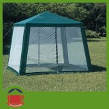 Dark Green Color Folding Mosquito Net Tent