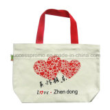 Cotton Canvas Shopping Promotional Reusable Tote Bag