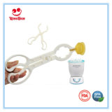 Food Grade Anti-Slip Baby Feeding Bottle Tongs
