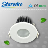 Cl09-W01 Cheap 9W Waterproof COB LED Downlight