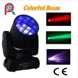 Newest 12*10W LED Infinite Beam Moving Head Light