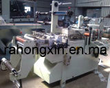 Automatic Die Cutting Machine with Hot Stamping