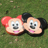 Mickey Image Cardboard Candy Box Chocolate Box