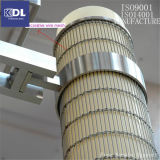 Plain Net Mesh Fabric for Decoration (KDL-112)