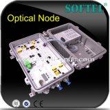 2-Way Output CATV Small Optical Receiver (SR812S)