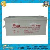 Good Price for VRLA Lead Acid Battery 12V200ah UPS Battery