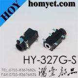 3.5 Mm Phone Socket/Phone Jack (Hy-327g-s)