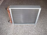 Refrigeration Air Cooled Copper Condenser