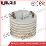 Big Inner Diameter 6 Rings Slip Ring for Strander Use