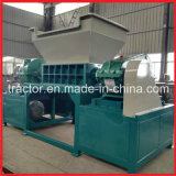 Double Shafts Paper/Paperboard/Paper Box/Cardboard/Carton/Waste Cutter