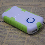 2014 New Design 4500mAh Mobile Charger with 5V DC 1.5A Input