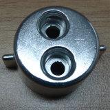 China Fabricated Aluminum Alloy Forging Parts