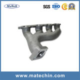 Best Aluminum Low Pressure Cast Turbo Manifold