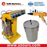 Manual Paint Spray Gun with Standard Parts