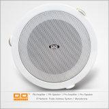 OEM ODM 5inch Metal with Coxial Tweeter Ceiling Speaker