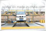 Back Cantilever Lift/Sliding Parking System