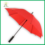 Specialized Factory Promotional Popular 23 Inches Advertising 10K Straight Umbrella with Logo Printing