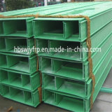 FRP GRP Fiberglass Reinforced Plastic Ladder Cable Trays Factory