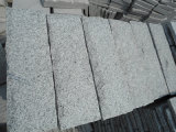 Cheap G603 Granite Mushroom Stone for Wall Cladding