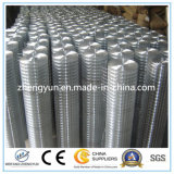 1X1 Inch Galvanized Welded Wire Mesh